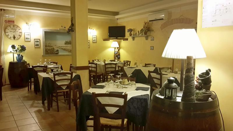 Ristorante pizzeria vicopisano cucina pisana il maniero - Pulizia cucina ristorante ...